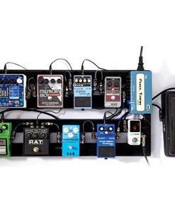 Gitarren- und Bass- Effekte