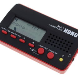 Stimmgeräte/Metronome