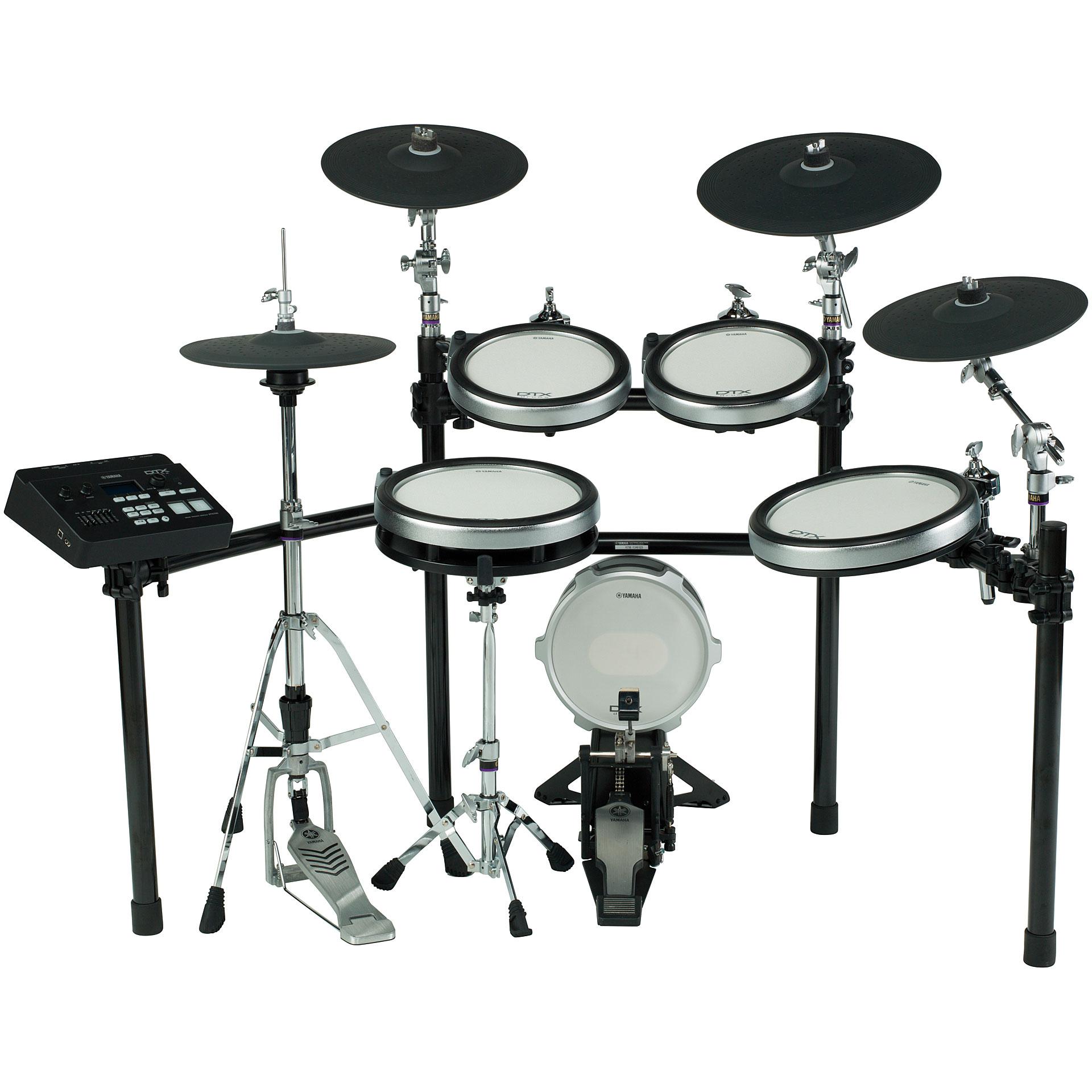E-Drum/Pads