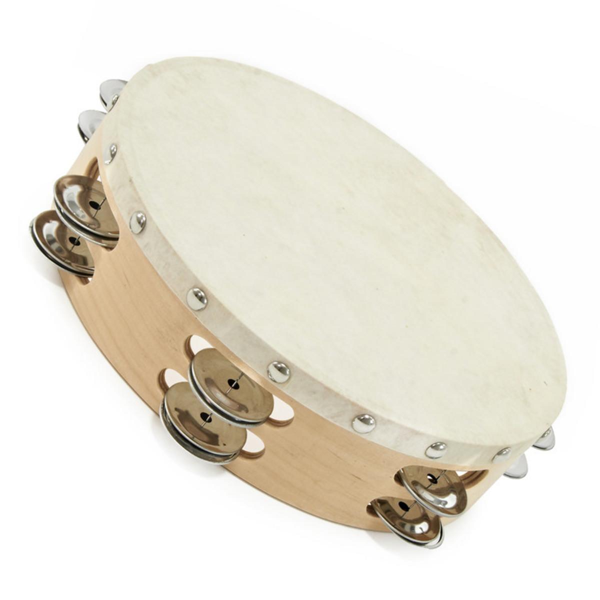 Orff Instrumente/Percussion