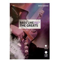 Noten für Bass