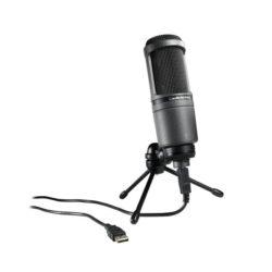 Podcast Mikrofone